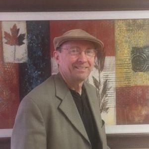 Dr. Ricky Sander, MD