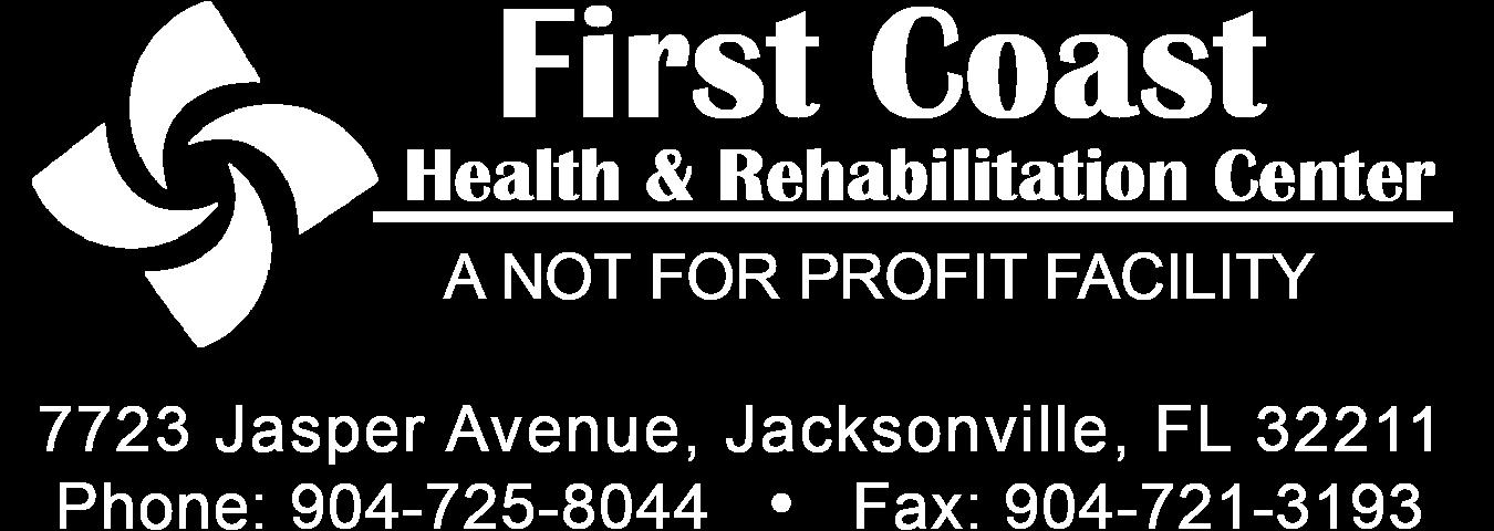 First Coast Health & Rehabilitation Center
